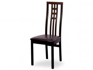 Стул деревянный В481 - Импортёр мебели «AERO (Италия, Малайзия, Китай)»