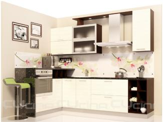 Кухонный гарнитур «Альба» - Мебельная фабрика «Cucina»
