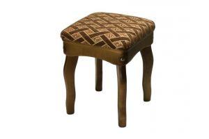 Табурет Т 4 массив березы - Мебельная фабрика «Красный Холм Мебель»