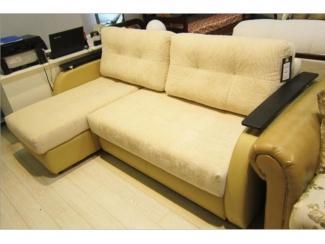 Спальный угловой диван Франческа  - Мебельная фабрика «Триллион»
