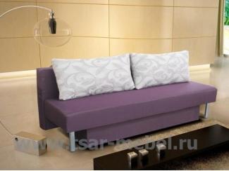 Диван прямой Легенда - Мебельная фабрика «Царь-мебель», г. Брянск