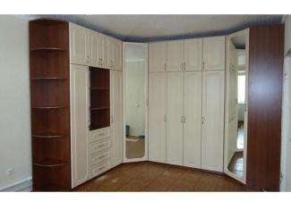 Угловой шкаф - Мебельная фабрика «ВВ Мебель»