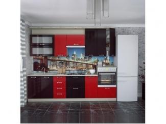 Кухня Гурман прямая - Мебельная фабрика «Идея комфорта»