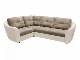 Угловой диван Лондон 5 - Мебельная фабрика «КМК (Красноярская мебельная компания)»