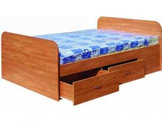 Кровать Натали - Мебельная фабрика «Народная мебель»