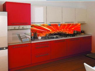 кухня прямая «Рени»