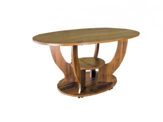 стол журнальный Капучино 2 - Мебельная фабрика «Форс»