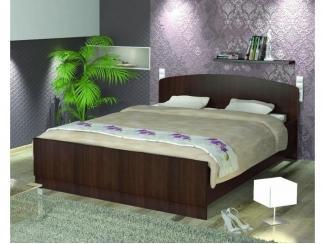 Удобная кровать Луиза  - Мебельная фабрика «Маэстро»