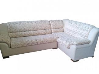 Угловой диван Кардена - Мебельная фабрика «Джамбек-мебель»