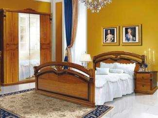 Спальный гарнитур «Марго» - Мебельная фабрика «Ахтамар»