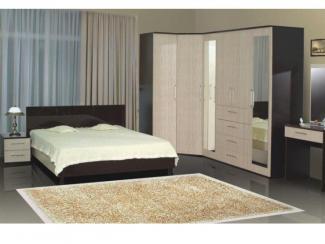 Спальня Светлана - Мебельная фабрика «Горячеключевская»