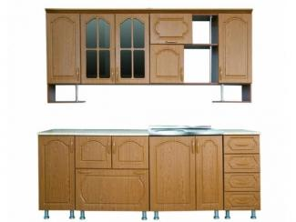 Кухня Людмила 07 - Мебельная фабрика «Гар-Мар»