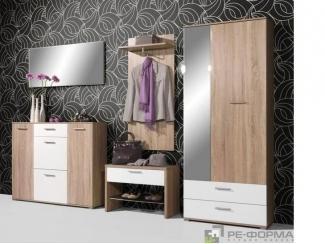Прихожая 024 - Изготовление мебели на заказ «Ре-Форма»