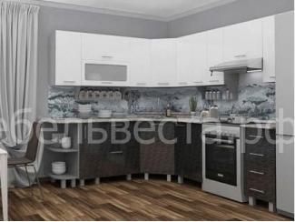 Угловой кухонный гарнитур Марта