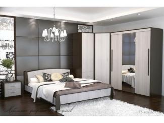 Спальный гарнитур Классика - Мебельная фабрика «12 стульев»
