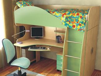 Детская Юниор 1 - Мебельная фабрика «Анкор»