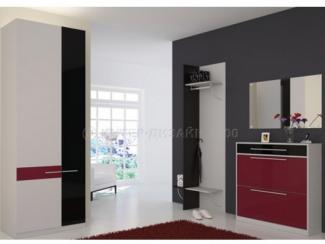 Прихожая moretti - Мебельная фабрика «Интер-дизайн 2000»