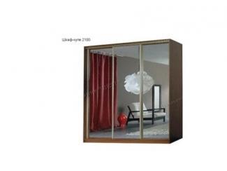 Шкаф-купе - Мебельная фабрика «Союз мебель»