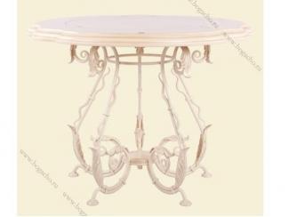 Стол обеденный Аделаида - Мебельная фабрика «Bogacho»