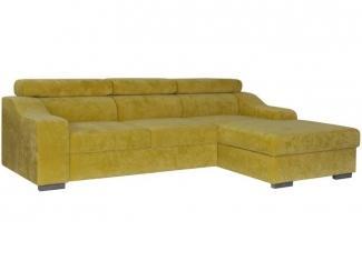 Прочный диван Сафари угловой  - Мебельная фабрика «Пинскдрев»