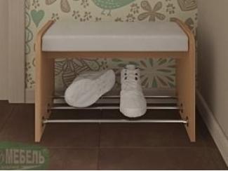 Обувница №9 - Мебельная фабрика «Ваша мебель»