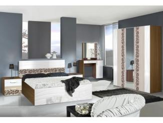 Спальня Гретта - Мебельная фабрика «Мебель-маркет»