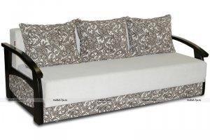 Раскладной диван МВС Сен-Тропе - Мебельная фабрика «Фабрика МВС»