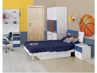 Детская NBA / НБА - Мебельная фабрика «Дэфо»