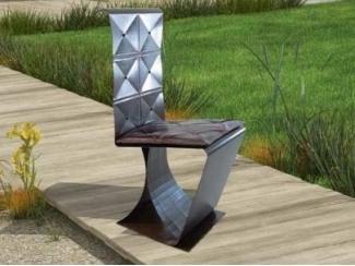 Современный стул Manchester - Импортёр мебели «Spazio Casa»