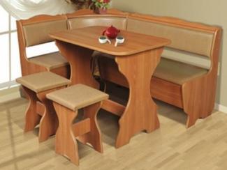 Кухонный уголок Уют 1 - Мебельная фабрика «21 Век»