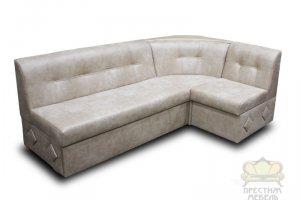 Кухонный уголок со спальным местом - Мебельная фабрика «Престиж мебель»