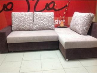 Диван угловой Каролина 11 - Мебельная фабрика «La Ko Sta»