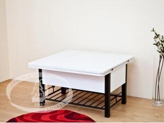 Стол трансформируемый С 184 - Мебельная фабрика «Красная звезда»
