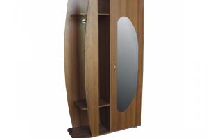 Прихожая Спутник 2  - Мебельная фабрика «Мебельный Арсенал»