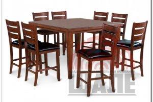 обеденная группа стол и стул ЭЛИС - Мебельная фабрика «ВМК-Шале»