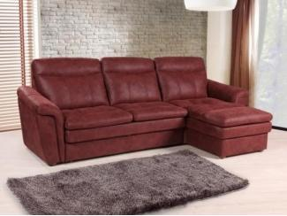 Тренто диван-кровать с шезлонгом - Мебельная фабрика «Ваш день» г. Кострома
