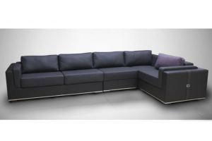 Большой диван Солерно - Мебельная фабрика «Поволжье Мебель»