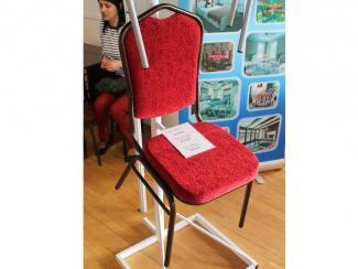 Мебельная выставка Ялта (Крым): стул