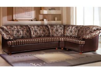 Угловой диван Премьера - Мебельная фабрика «Заславская»