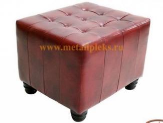 Пуф AP-4705 - Мебельная фабрика «Металл Плекс», г. Краснодар
