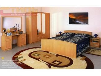 Спальный гарнитур Арина 8