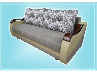 Тик-Так диван Анна 2 ВТ 3 - Мебельная фабрика «Антонов», г. Ульяновск