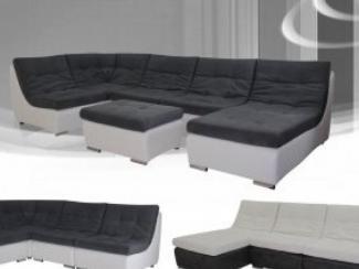 диван модульный Эдельвейс