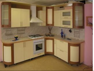 Кухонный гарнитур угловой 7 - Мебельная фабрика «Л-мебель»