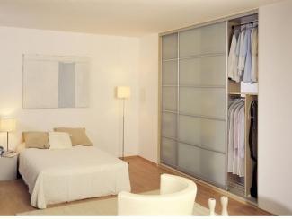 Шкаф-купе в спальню - Мебельная фабрика «Таурус»
