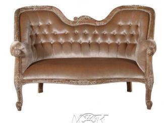 Диван прямой Софа Double Ended - Импортёр мебели «МиК Мебель (Малайзия, Китай, Тайвань, Индонезия)»