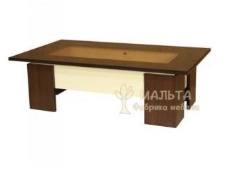 Прямоугольный журнальный стол 39Б - Мебельная фабрика «Мальта»