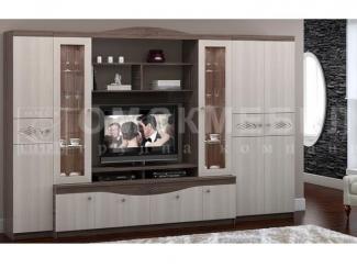 Гостиная Глория - Мебельная фабрика «Омскмебель»