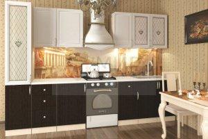 Модульная кухня Елена - Мебельная фабрика «Мир»