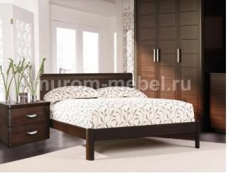 Спальный гарнитур Вермонт - Мебельная фабрика «Муром-мебель»